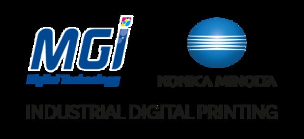 Konica Minolta en MGI versterken hun samenwerking