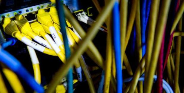 Amsterdam beperkt tijdelijk bouw datacenters