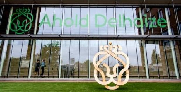 Delhaize investeert 480 miljoen dollar in VS