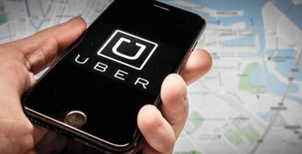 Rechter Californië: 'Chauffeurs Uber en Lyft zijn werknemers'