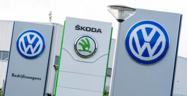 Nieuws schadeclaim tegen Volkswagen om sjoemelsoftware