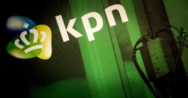 'Overnamegesprekken rond KPN aan de gang'