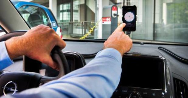 Californië: Uber-chauffeurs voortaan werknemer