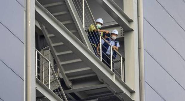 Grootste Chinese chipfabrikant gaat enorme nieuwe fabriek bouwen