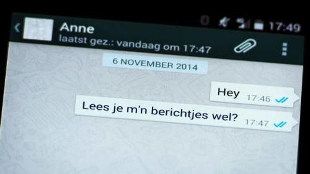 WhatsApp laat gebruikers voortaan groepsgesprekken weigeren