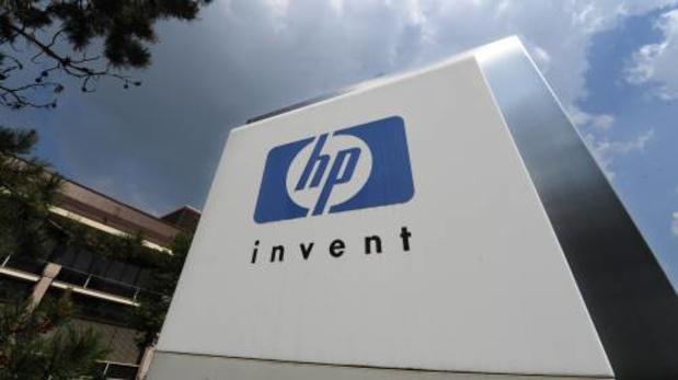 HP verkoopt meer notebooks en minder printers