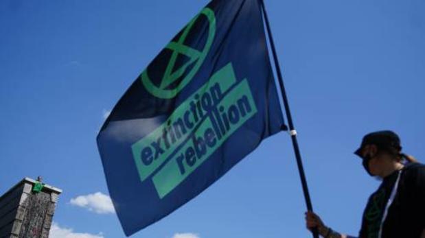 Facebook-pagina Extinction Rebellion België offline om 'haatbericht'
