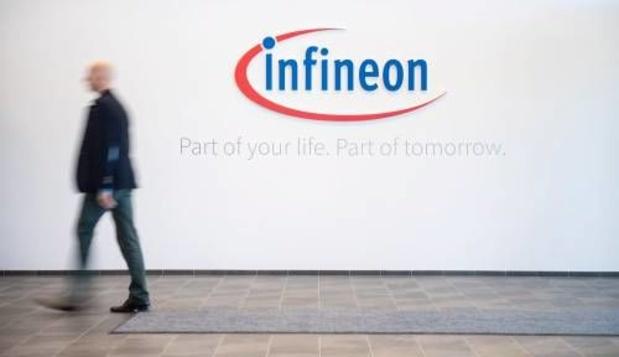 Infineon haalt miljard euro op met nieuwe aandelen