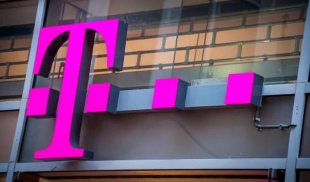 T-Mobile en Sprint mogen fuseren in de VS