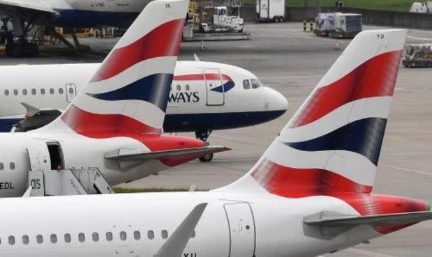 British Airways zwaar beboet voor dataroof