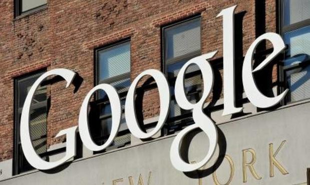 Google-moeder Alphabet meer dan 1 biljoen dollar waard