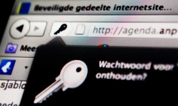 Dertig procent van gijzelsoftware-infecties komt door zwakke wachtwoorden