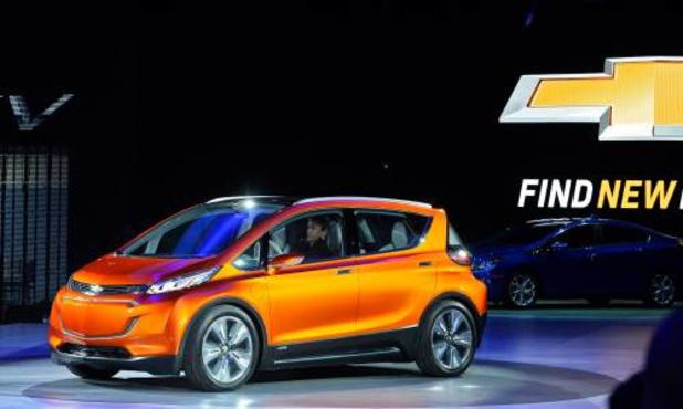 GM stelt lancering zelfrijdende taxi uit