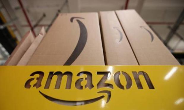 Duitse vakbond wil vier dagen staken bij Amazon
