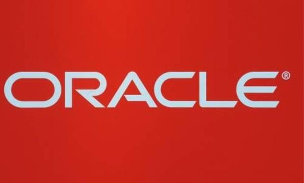 Bescheiden groei voor Oracle