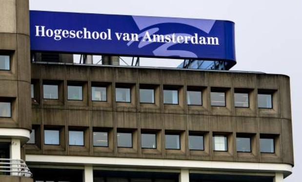 Cyberaanval op UvA en Hogeschool van Amsterdam (update)