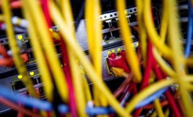 31 procent meer trafiek op Belgisch internetknooppunt BNIX