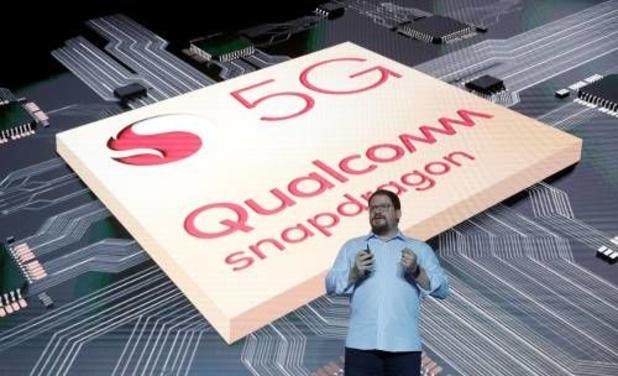 Qualcomm vraagt licentie voor chipleveringen aan Huawei