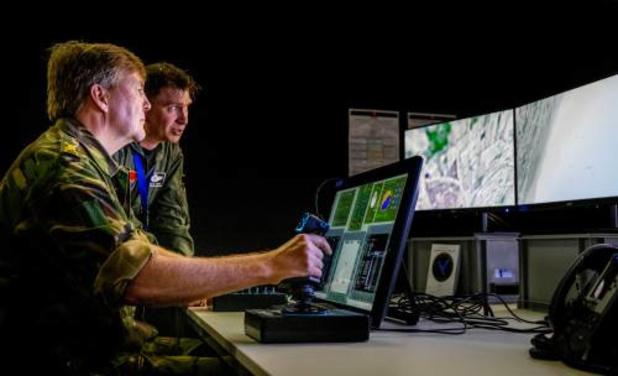 Nederlandse regering wil opheldering over data verzamelen door Defensie
