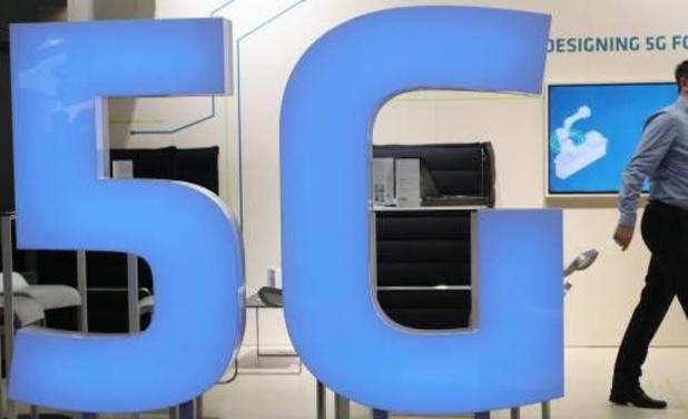 Het Verenigd Koninkrijk heeft zijn eerste commerciële 5G-netwerk