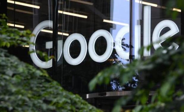 Google haalt Intel-directeur binnen om chips te bouwen