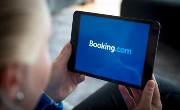 'Nog maar één kamer over!': Booking.com moet eerlijker adverteren