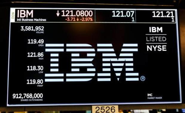 Geen akkoord na verzoeningsvergadering bij IBM