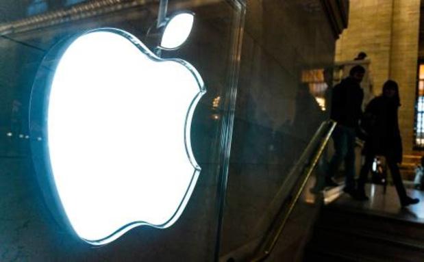 Derde Ierse onderzoek naar Apple