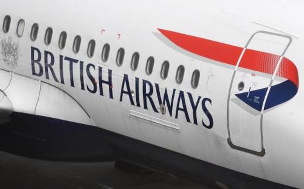 British Airways kampt met IT-storing