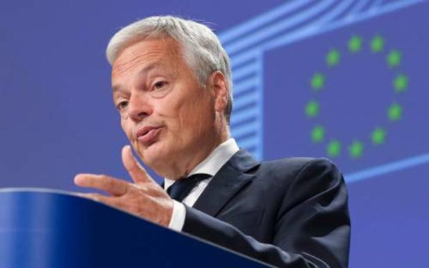 Europees akkoord over digitale uitwisseling van bewijsmateriaal