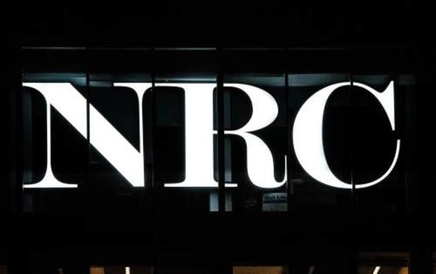 Website Nederlandse krant NRC slachtoffer van ddos-aanval