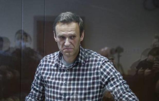 Rusland dreigt met boetes voor Apple en Google om Navalny-app
