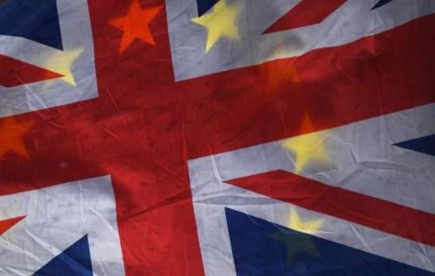 Europese burgers in Groot-Brittannië mogen dan toch .EU-domein houden