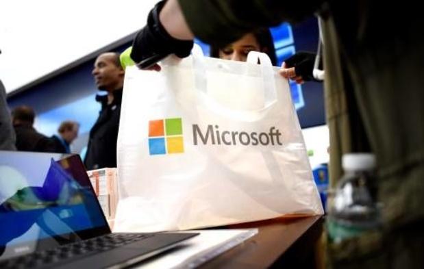 Microsoft gaat zijn fysieke winkels sluiten