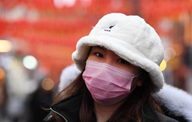 Chinezen installeren massaal thuiswerksoftware door coronavirus