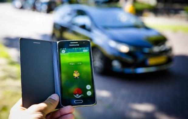 Nintendo gaat smartphone-apps maken met bedrijf achter Pokémon Go