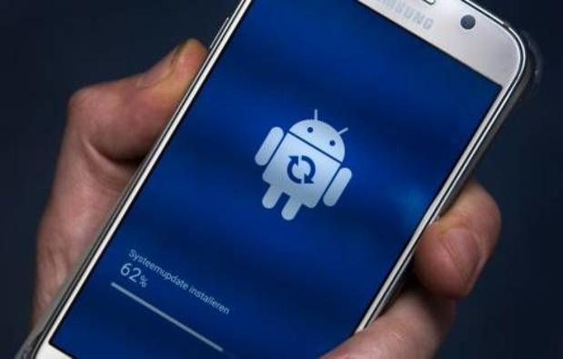 Gat in beveiliging Android-telefoons ontdekt