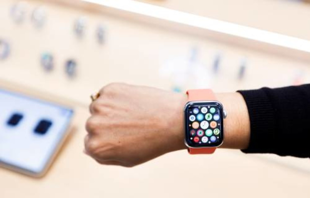 Cardioloog daagt Apple voor rechter om Apple Watch