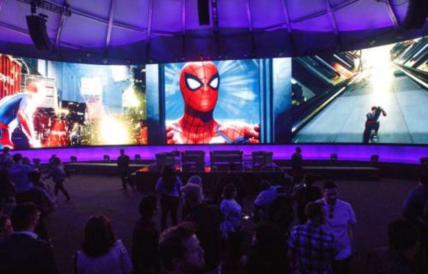 Sony koopt game-ontwikkelaar Insomniac Games