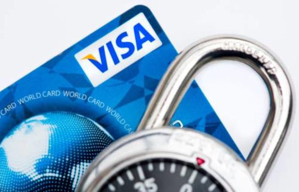 Visa telt miljarden neer voor fintechbedrijf
