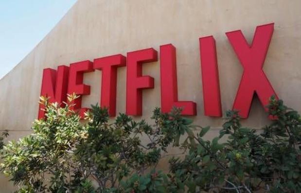 Opnieuw scoren met Netflix