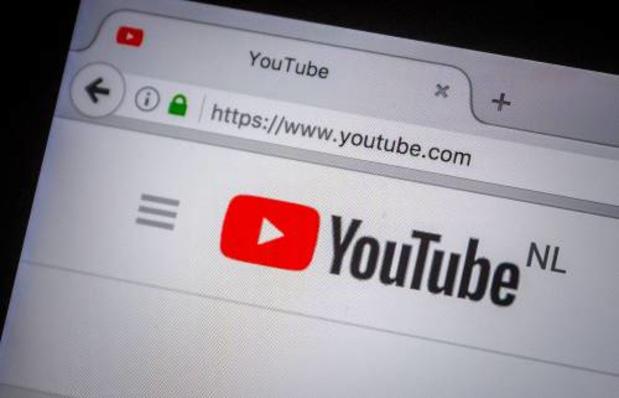 Pro-Trump nieuwskanaal een week geweerd van YouTube