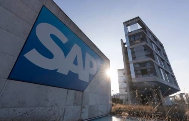 Jennifer Morgan stapt op als co-CEO van SAP