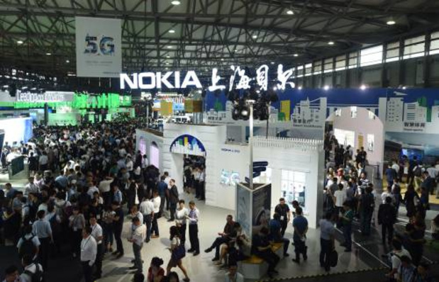 Nog meer bedrijven melden zich af voor telecombeurs MWC