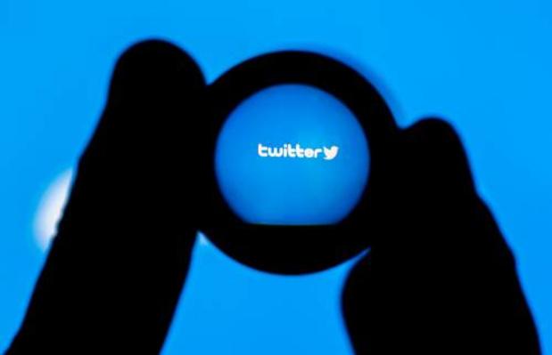 Kwartaalomzet Twitter rondt de kaap van een miljard dollar