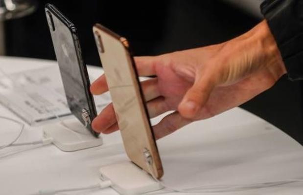 'Batterijduur iPhone veel lager dan beloofd'