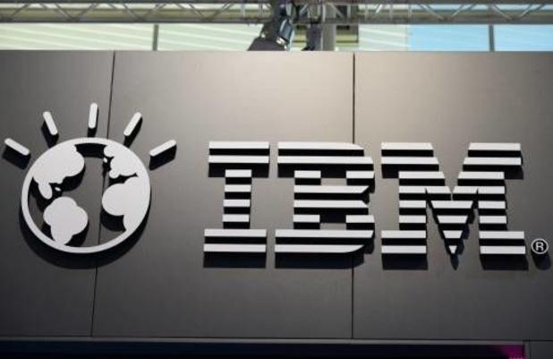 Transformatie brengt IBM voorlopig meer pijn dan vreugde