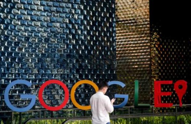 Google staakt cloudproject in China en andere 'gevoelige' markten