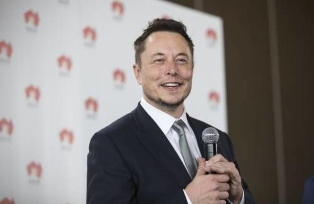 'Elon Musk daagt de financiële sector uit'