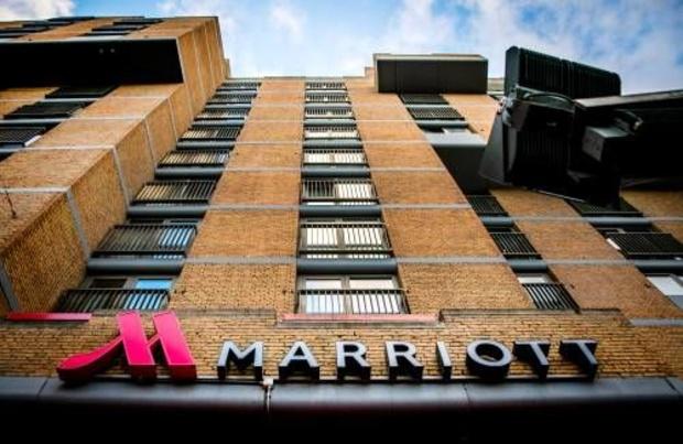 Miljoenenboete voor hotelketen Marriott na datalek